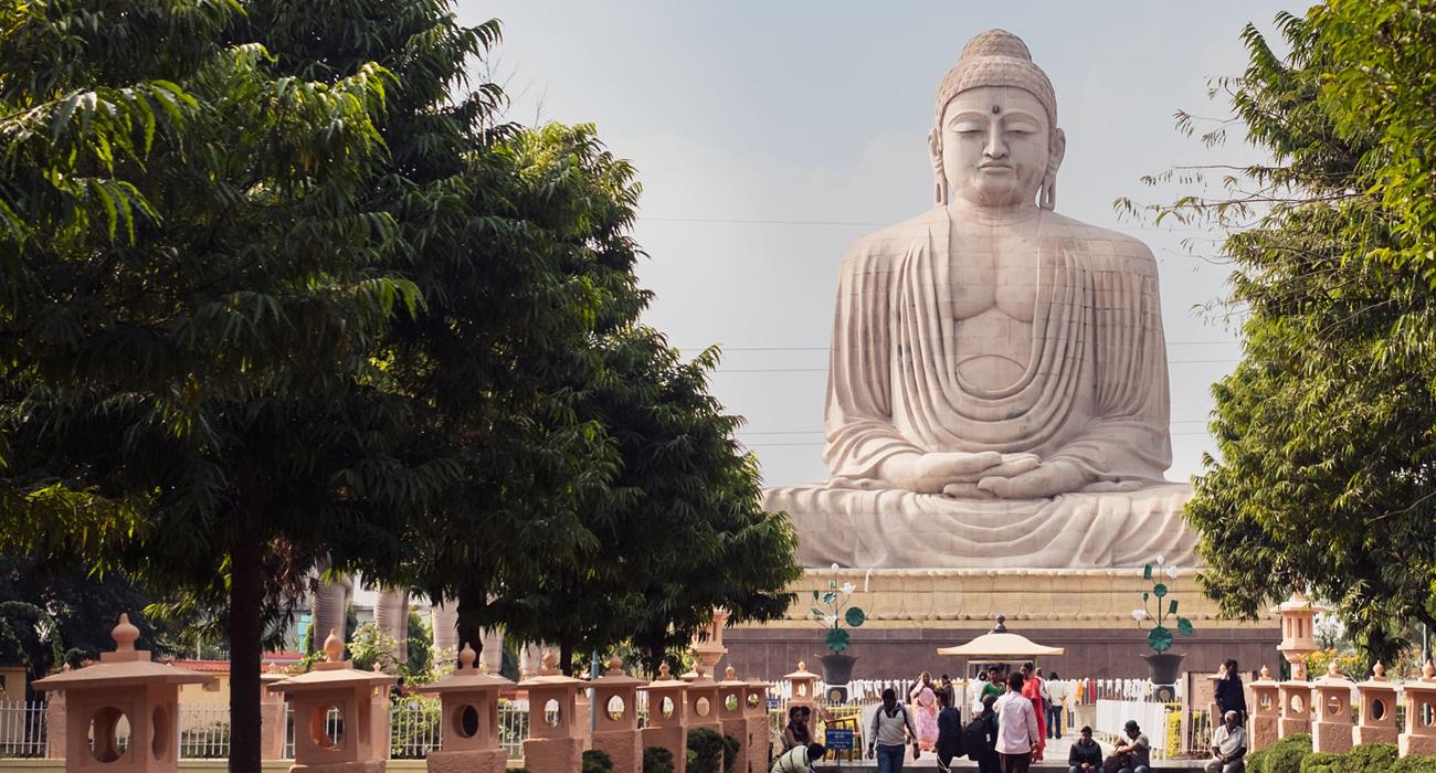 Alles über Buddhismus